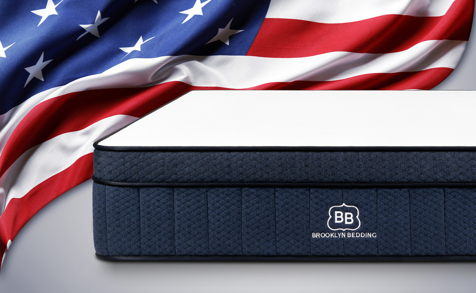 The Brooklyn Bedding honor discount offers 25% off every product, every day, to past and present military members as well as current first responders, medical professionals, teachers and students. The honor discount has been extended beyond Brooklyn Bedding.com to include the following e-commerce sites: RVMattress.com, TitanMattress.com and PlankMattress.com.