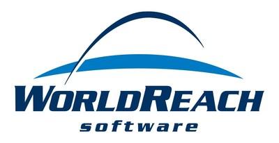 Logo: WorldReach Software (CNW Group/WorldReach Software)