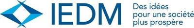 Logo : Institut économique de Montréal (Groupe CNW/Institut économique de Montréal)