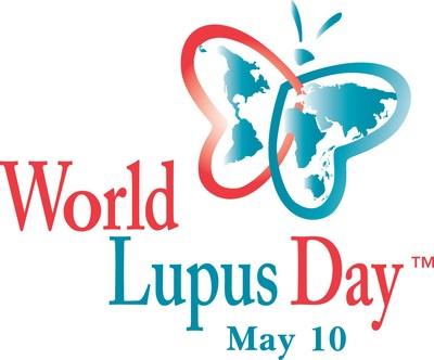 World Lupus Day, May 10