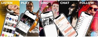 Algunos servicios proporcionados por nuestra Plataforma Soundfyr