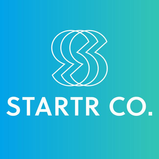 Startr Co. Logo