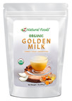 Z Natural Foods Releases New Organic Golden Milk
