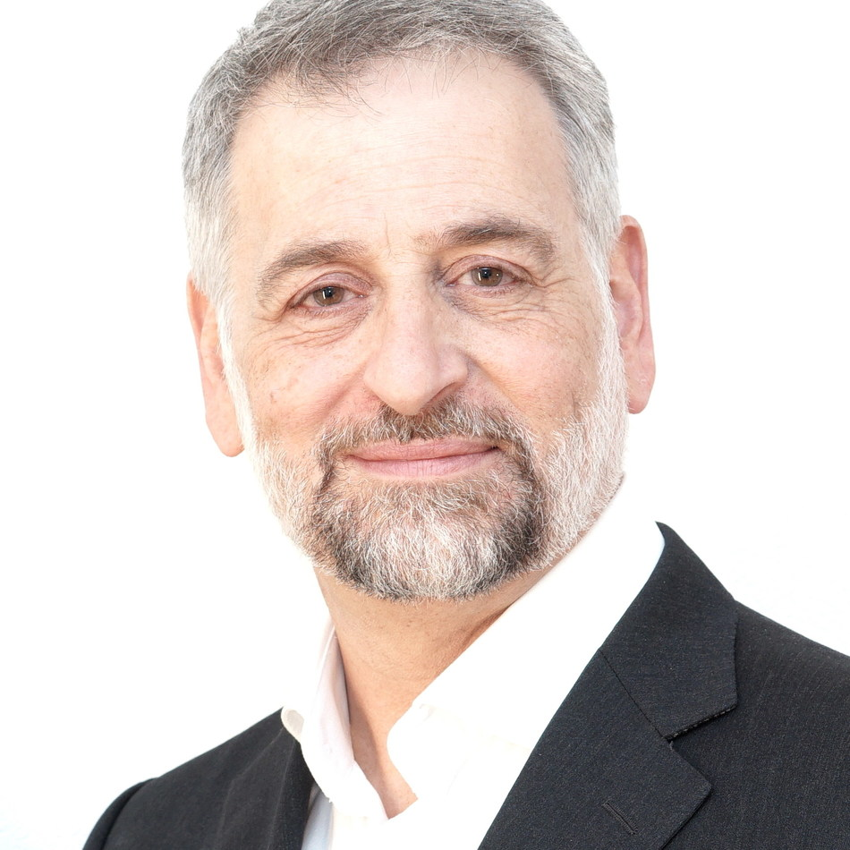 Alain Farwagi, Co-Founder & Managing Director, theScreener.com SA (PRNewsfoto/theScreener Investor Services AG)