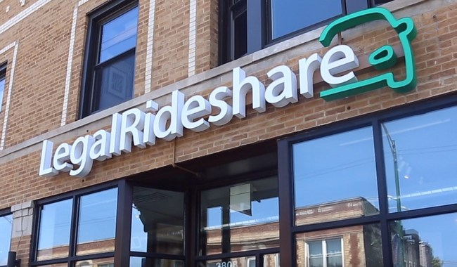 LegalRideshare, LLC