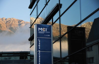 The Executive PhD program is jointly run by the University of Antwerp, Antwerp Management School and MCI and will start for the fourth time © MCI