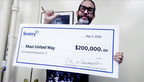 Sentry Insurance Foundation donates $200,000 to Maui United Way for Coronavirus relief support