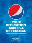 """Pepsi Teams up with Local Communities to Spotlight Frontline Workers in New """"Stronger Together"""" Campaign"""