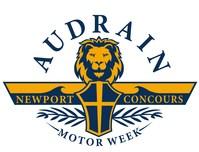 (PRNewsfoto/Audrain Newport Concours & Moto)