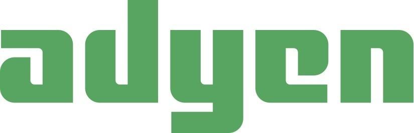 Adyen Logo (PRNewsfoto/Adyen)
