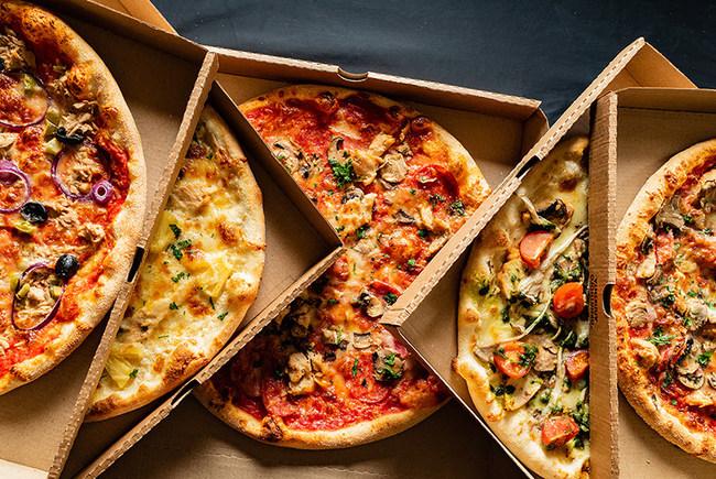 Donna Italia, an Irresistible Taste of Authentic Italian Pizza