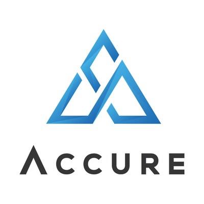 Accure Acne Logo (PRNewsfoto/Accure Acne)
