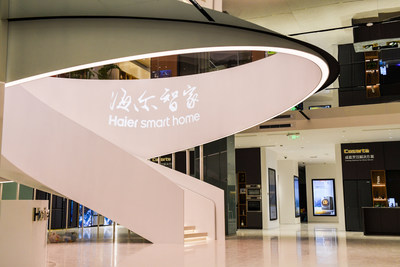 Haier Strengthens Industry-leading Position with 9.05% Revenue Growth in 2019.