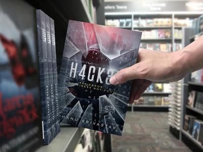 Hacker 404 Happiness by Bhanu Srivastav