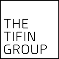 The TIFIN Group - The Future of Finance (PRNewsfoto/The TIFIN Group)