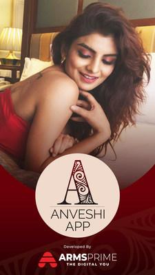 Anveshi Jain App