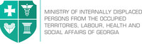Ministry of Internally Displaced Persons From the Occupied Territories, Labour, Health and Social Affairs of Georgia.