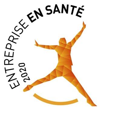 Logo : Groupe entreprises en santé (Groupe CNW/Bureau de normalisation du Québec (BNQ))