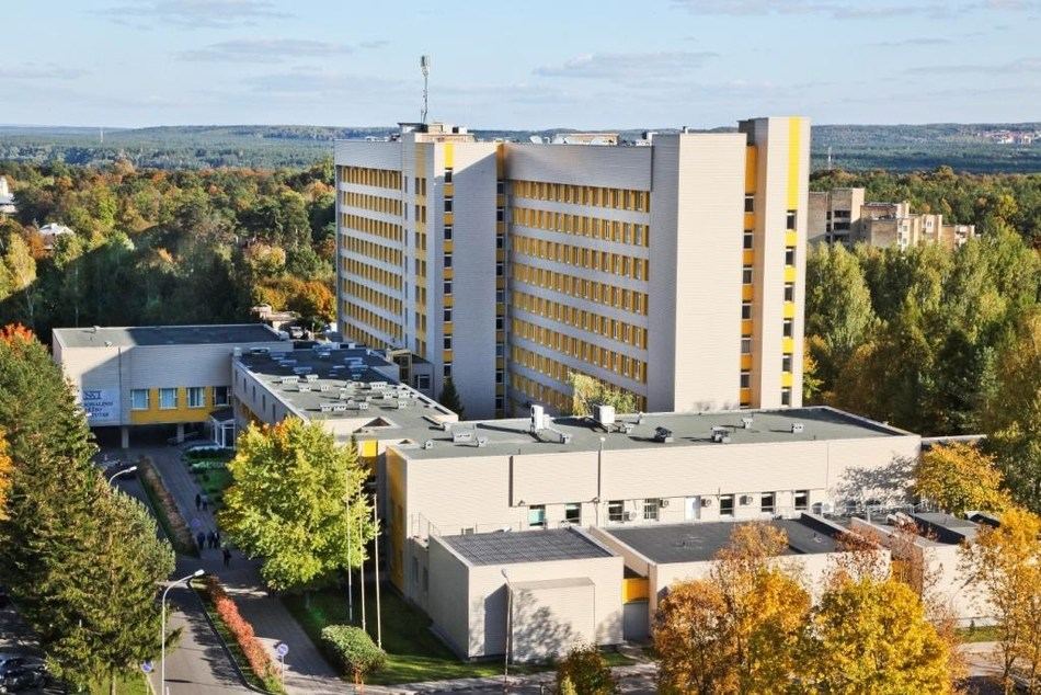 The Lithuanian BBMRI-ERIC National Node will be hosted by the National Cancer Institute (NCI) in Vilnius.