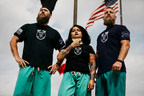 #OperationHero: Grunt Style's New Campaign Honors Our Nation's Heroes During COVID-19