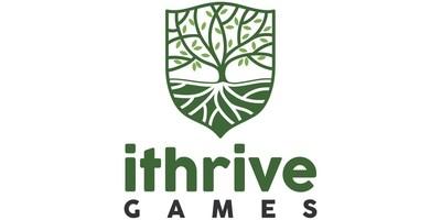 (PRNewsfoto/iThrive Games Foundation)