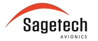Sagetech Logo (PRNewsfoto/Sagetech Avionics Inc.)