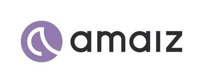 Amaiz logo (PRNewsfoto/Amaiz)