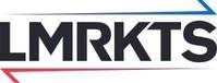 LMRKTS Logo (PRNewsfoto/LMRKTS)