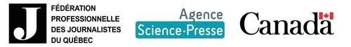 FPJQ, ASP and Canada logos (CNW Group/Fédération professionnelle des journalistes du Québec)