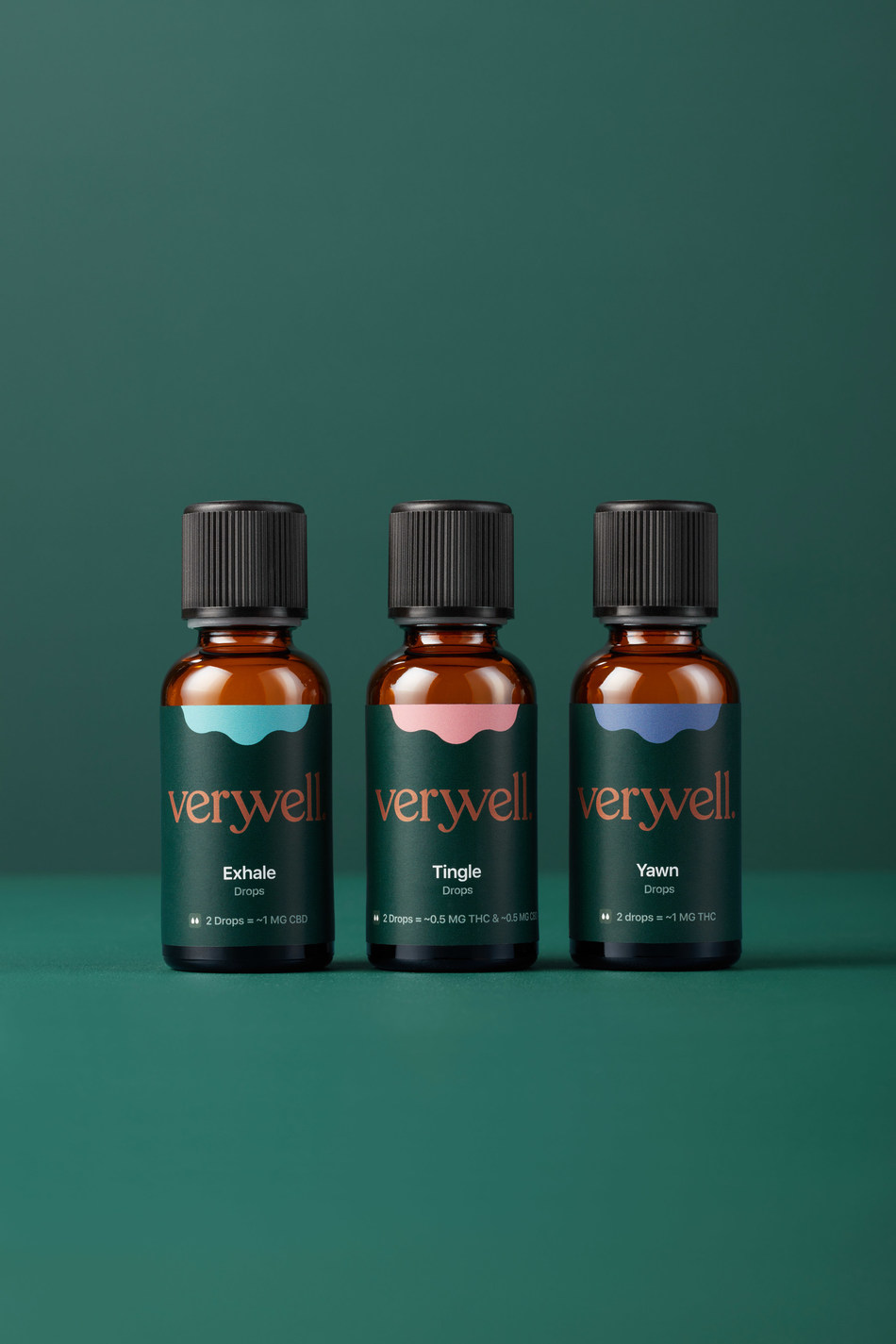 Veryvell Drops (CNW Group/Truss Beverage Co.)