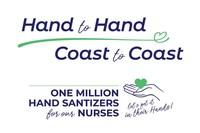 Hand to Hand Coast to Coast Logo