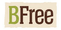 BFree products do not contain gluten, wheat, dairy, eggs, nuts or soy, making the entire line free from all major allergens-and completely vegan.
