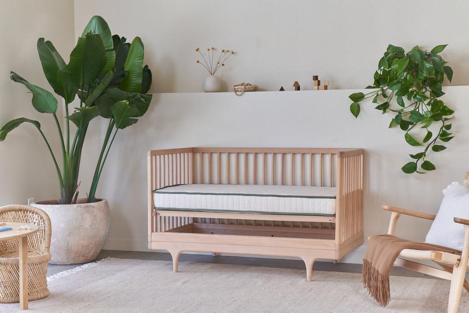 Avocado Affordable Organic Crib Mattress