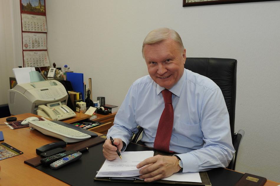 Vyacheslav Nazarov