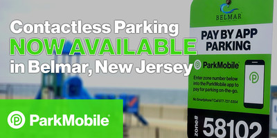 The ParkMobile app will be available at approximately 400 spaces along the town's beachfront area starting May 8th, 2020. With the recent COVID-19 crisis, many city leaders are encouraging residents to use the app to prevent the spread of the virus.