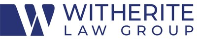 Witherite Law Group Logo (PRNewsfoto/Witherite Law Group)