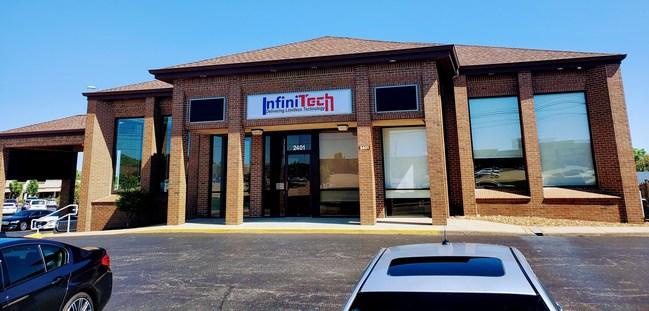 Infinitech Consulting, LLC