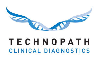 Technopath logo (PRNewsfoto/Technopath Clinical Diagnostics)