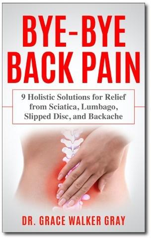 Bye-Bye Back Pain