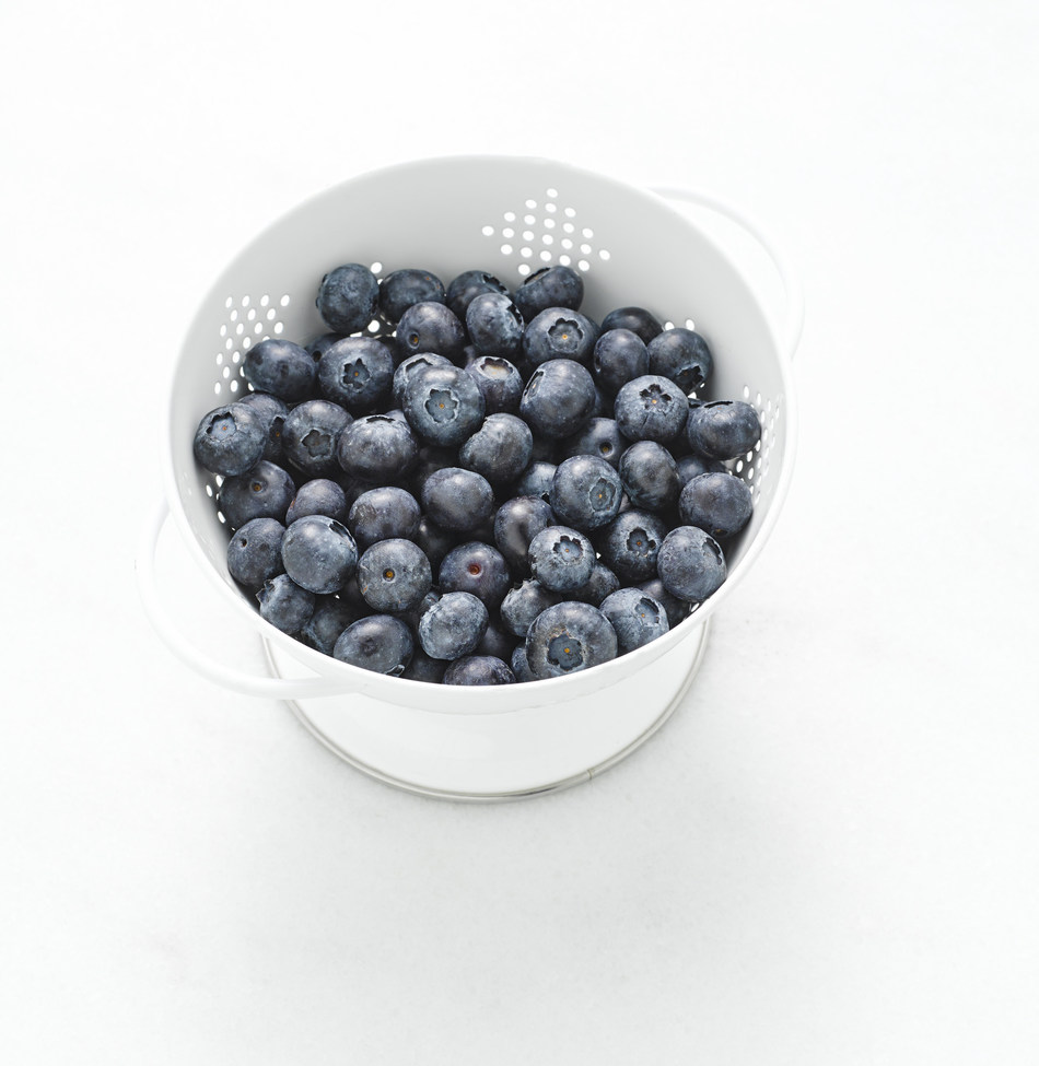 New Research Explores Blueberries' Positive Effects in Men with Type 2 Diabetes