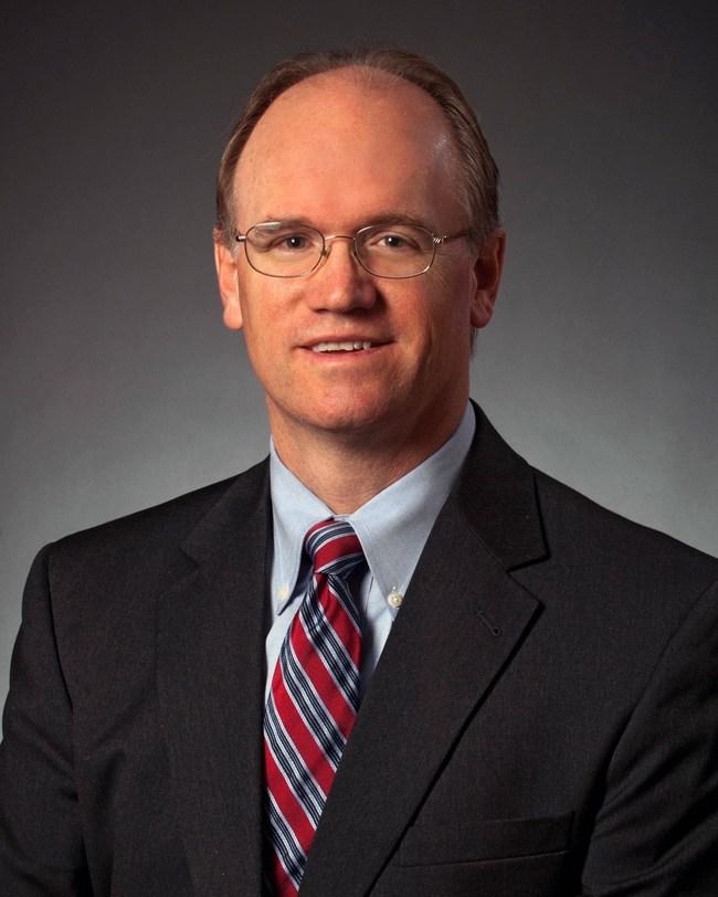 David Farnsworth has been named HawkEye 360's Chief Financial Officer.
