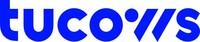 Tucows logo - Blue (PRNewsfoto/Tucows)