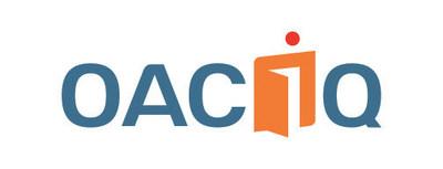 Logo : OACIQ (Groupe CNW/Organisme d'autoréglementation du courtage immobilier du Québec (OACIQ))