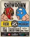 Guy Fieri And Bill Murray Go Head-to-Head In 'Nacho Average Showdown' Benefiting The Restaurant Employee Relief Fund