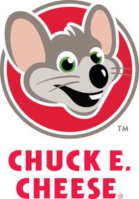 Chuck E. Cheese Logo (PRNewsfoto/Chuck E. Cheese)