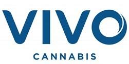 VIVO Cannabis Inc (CNW Group/VIVO Cannabis Inc.)