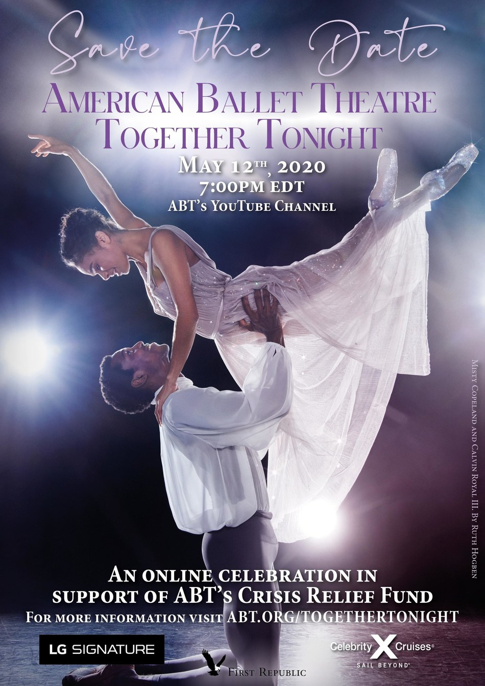 American Ballet Theatre Together Tonight