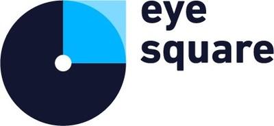 eye square logo (PRNewsfoto/eye square)
