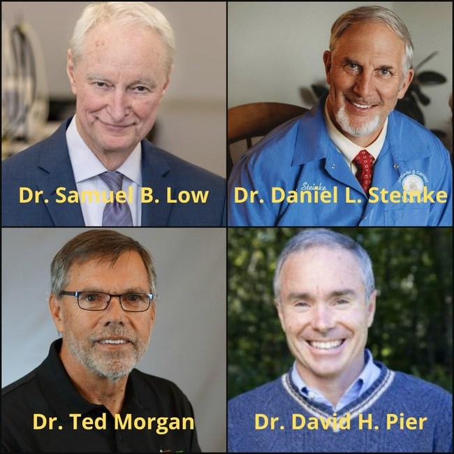 Panelists: Dr. Samuel B. Low, Dr. Daniel L. Steinke, Dr. David H. Pier, and Dr. Ted Morgan