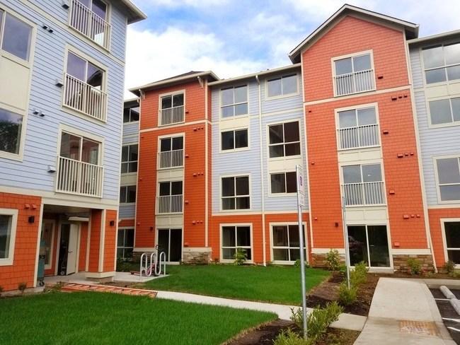 Vanamor Acquires 32-Unit Plus a Historic Single-Family Residence: Blanton Commons in Beaverton, Oregon